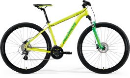 Bicicleta MERIDA Big Nine 15 XXL (23'') Lime|Verde 2021