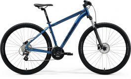Bicicleta MERIDA Big Nine 15 XXL (23'') Albastru Negru 2021