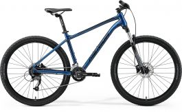 Bicicleta MERIDA Big Seven 60-2X S (15'') Albastru|Negru 2021