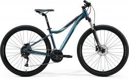 Bicicleta MERIDA Matts 7.30 M (17'') Albastru|Teal 2021