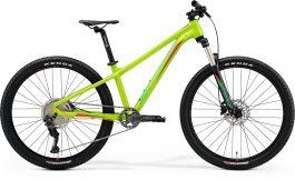 Bicicleta MERIDA Matts J.CHAMPION XS (13.5'') Verde|Rosu 2021