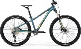Bicicleta MERIDA Matts J.CHAMPION XS (13.5'') Teal Mat|Teal|Lime 2021