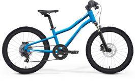 Bicicleta Copii MERIDA Matts J.20 UNI (10'') Albastru|Albastru Inchis|Alb 2021