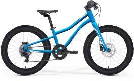 Bicicleta Copii MERIDA Matts J.20+ UNI (10'') Albastru|Albastru Inchis|Alb 2021