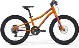 Bicicleta Copii MERIDA Matts J.20+ UNI (10'') Orange Metaliza|Albastru 2021
