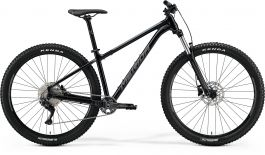 Bicicleta MERIDA Big Trail 200 S (14.5'') Negru|Gri Mat 2021