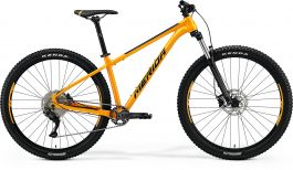Bicicleta MERIDA Big Trail 200 S (14.5'') Orange|Negru 2021