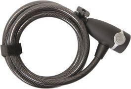 Incuietoare cablu CONTEC EcoLoc 10mm - cifru