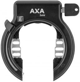 Incuietoare cadru AXA SOLID negru