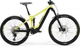 Bicicleta MERIDA eOne-Forty 500 XL (45'') Lime|Negru 2021