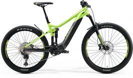Bicicleta MERIDA eOne-Sixty 500 L (45'') Verde|Antracit 2021