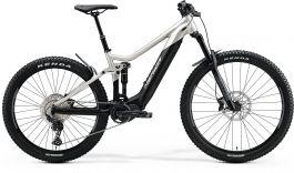 Bicicleta MERIDA eOne-Sixty 500 L (45'') Titan|Negru 2021