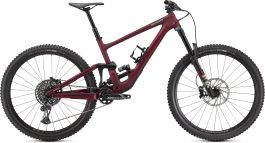 Bicicleta SPECIALIZED Enduro Expert - Satin Maroon/White Mountains S3