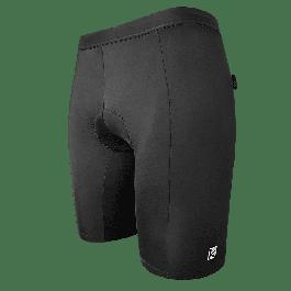Pantaloni triathlon FUNKIER Tamoil - Negru L
