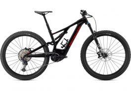 Bicicleta SPECIALIZED Turbo Levo Comp - Black/Flo Red M