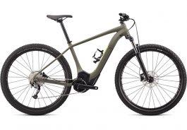 Bicicleta SPECIALIZED Turbo Levo Hardtail - Oak Green/Hyper XS