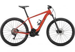 Bicicleta SPECIALIZED Turbo Levo Hardtail Comp - Redwood/Smoke M