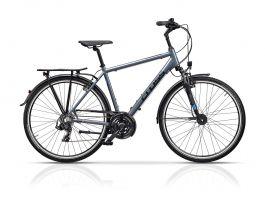 Bicicleta CROSS Areal trekking 28'' - 520mm