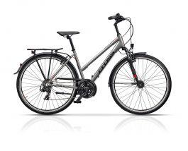 Bicicleta CROSS Area lady trekking 28'' - 480mm