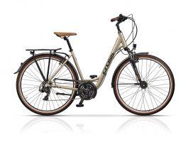 Bicicleta CROSS Area LS trekking 28'' - 460mm