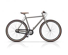 Bicicleta CROSS Spria urban 28'' - 610mm
