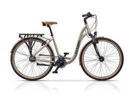 Bicicleta CROSS Cierra city 28'' - 430mm