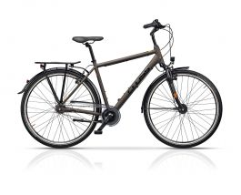 Bicicleta CROSS Citerra man city 28'' - 520mm