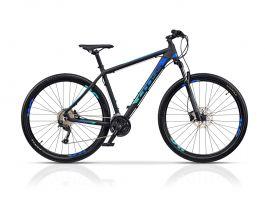 Bicicleta CROSS GRX 9 hdb - 29'' Mtb - 460mm