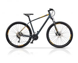 Bicicleta CROSS Fusion 9 - 29'' Mtb - 500mm