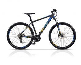 Bicicleta CROSS GRX 8 hdb - 29'' Mtb - 460mm