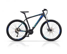 Bicicleta CROSS GRX 9 hdb - 27.5'' Mtb - 410mm