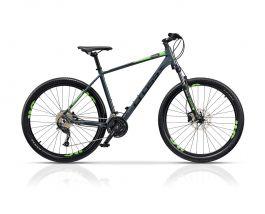 Bicicleta CROSS Fusion 9 - 27.5'' Mtb - 460mm