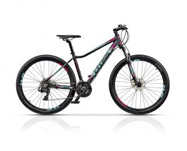 Bicicleta CROSS Causa SL1 - 27.5'' Mtb - 480mm