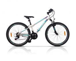 Bicicleta CROSS Daisy 26'' - aluminiu