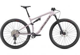 Bicicleta SPECIALIZED Epic Evo Comp - Gloss Clay/Cast Umber M