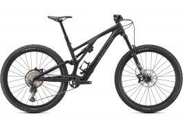 Bicicleta SPECIALIZED Stumpjumper Evo Comp - Satin Black/Smoke S6