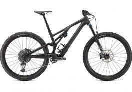Bicicleta SPECIALIZED Stumpjumper Evo Expert - Satin Gloss Carbon/Smoke S6