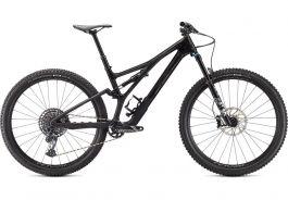 Bicicleta SPECIALIZED Stumpjumper Expert - Gloss Satin Carbon/Smoke S1