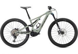 Bicicleta SPECIALIZED Turbo Levo Comp - Spruce/Tarmac Black L