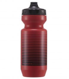 Bidon SPECIALIZED Purist Fixy 22oz - Linear Stripe Lava Black