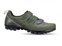Pantofi ciclism SPECIALIZED Recon 1.0 Mtb - Oak Green 43