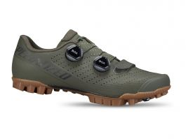 Pantofi ciclism SPECIALIZED Recon 3.0 Mtb - Oak Green 44