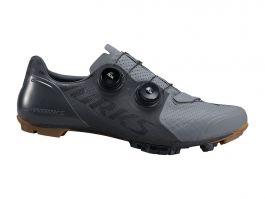 Pantofi ciclism SPECIALIZED S-Works Recon Mtb - Satin Smoke 44