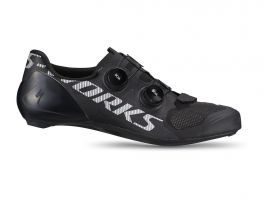 Pantofi ciclism SPECIALIZED S-Works Vent Road - Black 43