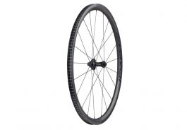 Roata fata SPECIALIZED Alpinist CLX - Satin Carbon/Gloss Black 700c