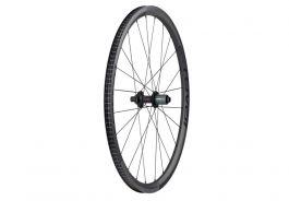Roata spate SPECIALIZED Alpinist CLX - Satin Carbon/Gloss Black 700c