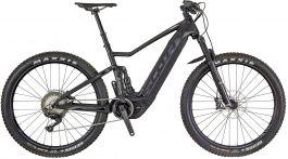 Bicicleta SCOTT E-Spark 710 L Gri/Negru 2018