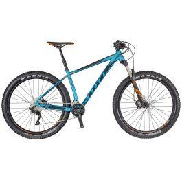 Bicicleta SCOTT Scale 720 M Albastru Negru (18)