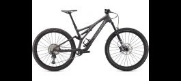 Bicicleta SPECIALIZED Stumpjumper Comp - Satin Smoke/Cool Grey/Carbon S2