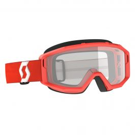 Ochelari Goggle SCOTT Primal Clear/Red